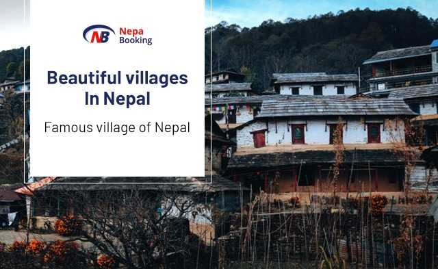 9 Most Beautiful Villages in Nepal